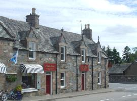 Argyle Guest House, guest house in Tomintoul