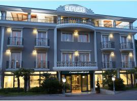 Ariae Hotel - Alihotels, hotel in San Giovanni Rotondo