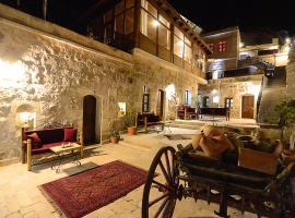 Gedik Cave Hotel, homestay in Göreme