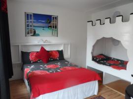 Galway Guest House, B&B in Weymouth