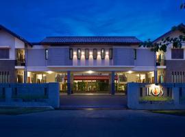 Ilos Hotel, hotel near Husein Sastranegara Airport - BDO, Bandung