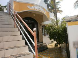 Aldos Ark Home Stay, hotel in Cochin