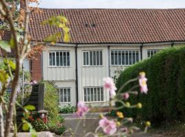 Tinsmiths House, hotel near Blickling Hall, Aylsham