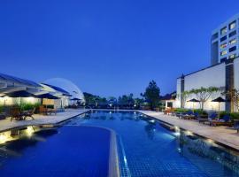 Aryaduta Bandung, hotel in Bandung