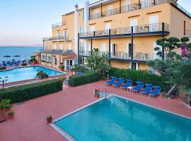 Parco Aurora Terme, hotel near Inglesi Beach, Ischia