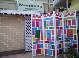 Magnolia Residency, hotel near Himalayan Mountaineering Institute And Zoological Park, Darjeeling