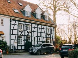 Zum Schultenhof, Hotel in der Nähe von: Hauptbahnhof Bochum, Bochum