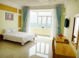 Ly Ky Hotel, hotel in Quy Nhon