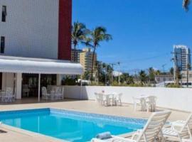 Salvador Mar Hotel, hotel near Salvador Shopping Mall, Salvador