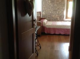 Il Capriolo Felice - Agriturismo, hotel near Coston - Monte Coston, Lastebasse
