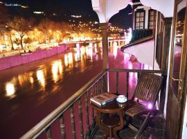 Uluhan Hotel, отель в городе Амасья