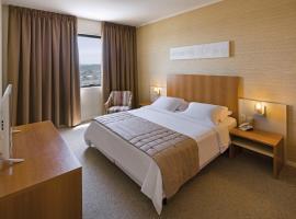 Swan Novo Hamburgo, hotel in Novo Hamburgo