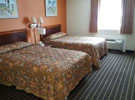 Woonsocket Motor Inn, hotel in Woonsocket