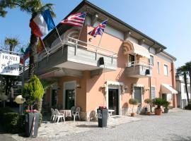 Hotel Olimpia, hotel in Sirmione