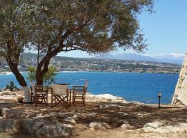Casa di Maria, pet-friendly hotel in Rethymno Town