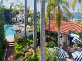 Casa Laguna Hotel & Spa, hotel in Laguna Beach