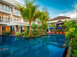 Abian Harmony Hotel, hotel in Sanur