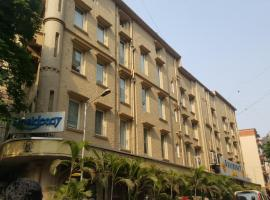 Residency Hotel Fort, Hotel in Mumbai