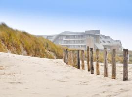 Paal 8 Hotel aan Zee, family hotel in West aan Zee