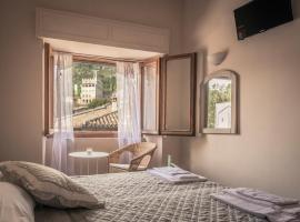 Hotel Alla Casella, hotel a Gubbio