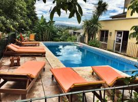 Descanso las Tres Marias, hotel en Villa Carlos Paz