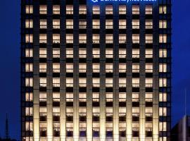 Daiwa Roynet Hotel Matsuyama, hotel in Matsuyama