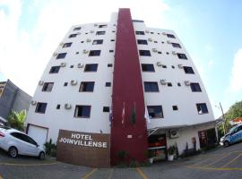 Hotel Joinvillense, hotel near Shopping Mueller Joinville, Joinville