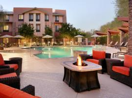 Hilton Garden Inn Scottsdale North/Perimeter Center, Hotel in Scottsdale