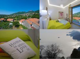 Appartamenti Aria di Verde, apartment in Agerola