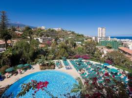 Hotel El Tope, hotel cerca de Jardines botánicos, Puerto de la Cruz
