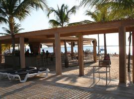 Eden Beach Resort - Bonaire, hotel in Kralendijk