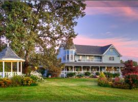 Blue Mountain Mist Country Inn, vacation rental in Pigeon Forge