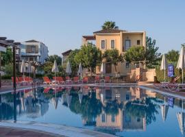 Vagia Mare, hotel near Agios Dimitrios Church, Gerani