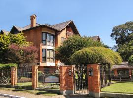 Condomínio Residencial Bugannvilias Flat, hotel near Gramado Porch, Gramado