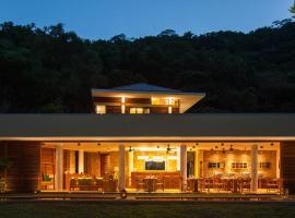 Le Relax Luxury Lodge, hotel near Union Estate Park, La Digue