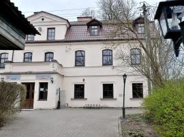 Hostel Filaretai, hotel in Vilnius