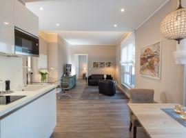Logis First Class Business Suites – hotel w pobliżu miejsca Kepler Museum w mieście Renningen