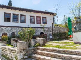 Hotel Kalaja, hotel in Berat