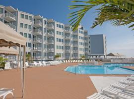 El Coronado Resort, hotel in Wildwood Crest