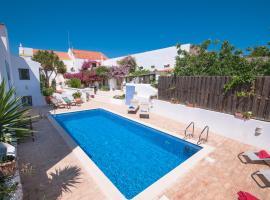 Rio Arade Algarve Manor House, hotel in Mexilhoeira da Carregacao