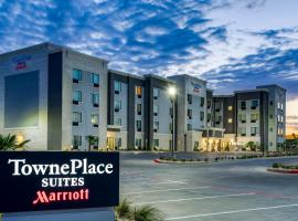 TownePlace Suites by Marriott Waco South, hotel in Waco