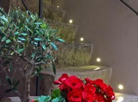Secret B&B, vacation rental in Trapani