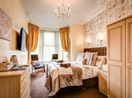 Rosedene Quality Guesthouse, guest house in Llandudno