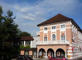 Hotel Marko, Hotel in Nötsch