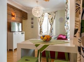 Apartments Petra, apartment in Dubrovnik