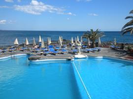 Arathena Rocks Hotel, hotel in Giardini Naxos