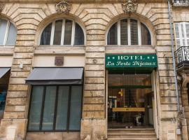 Hotel La Porte Dijeaux, hotel near Esplanade des Quinconces, Bordeaux