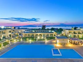 ALEA Hotel & Suites, hotel in Skala Prinou