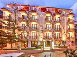 Hotel Kayahan, hotel in Kaş