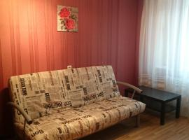 Apartments on Sverdlova 11, апартаменты/квартира в Ярославле